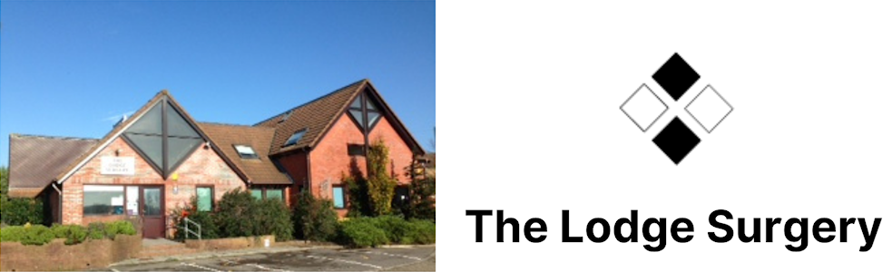 The Lodge Surgery Logo